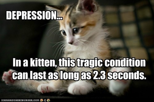 Depression Kitteh