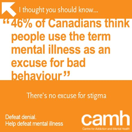 Mental Illness: An Excuse for Bad Behaviour? – Summer