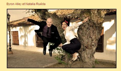 Swing A Danse