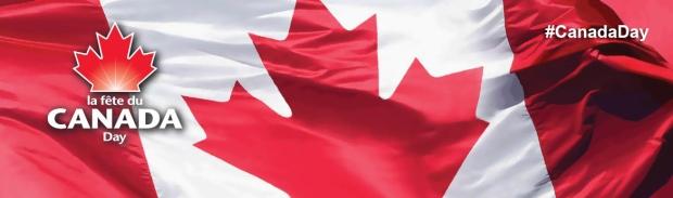 Canada Day 2015