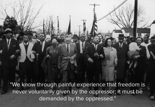 MLK - Freedom must be demanded.jpg
