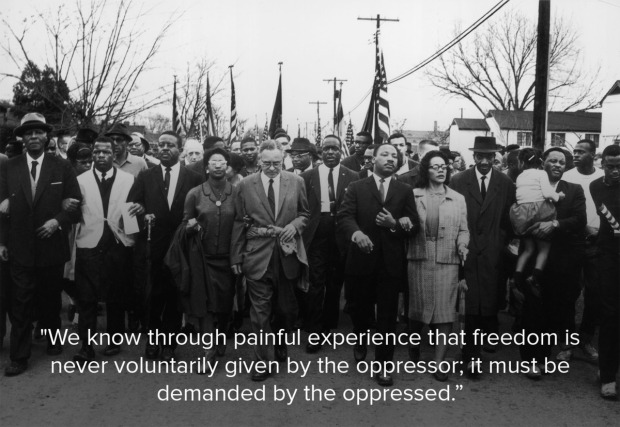 MLK - Freedom must be demanded.jpg