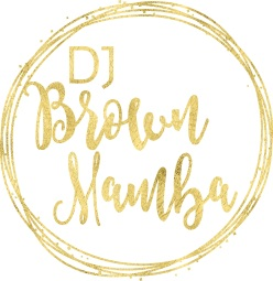 DJ Brown Mamba Logo - JPEG