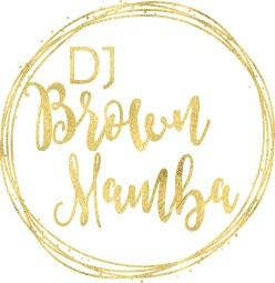 DJ Brown Mamba Logo - JPEG